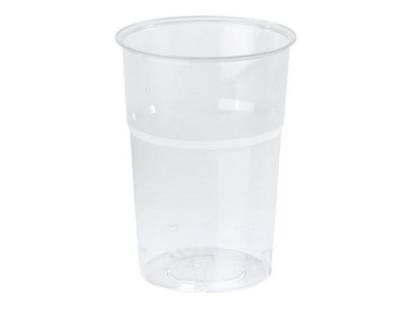Plastglass DUNI trend PS 62cl (25)