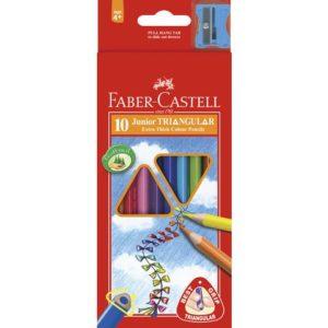 Fargeblyant FABER-CASTELL Grip trekan(1