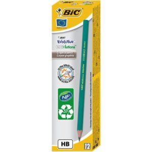Blyant BIC Evolution HB (12)