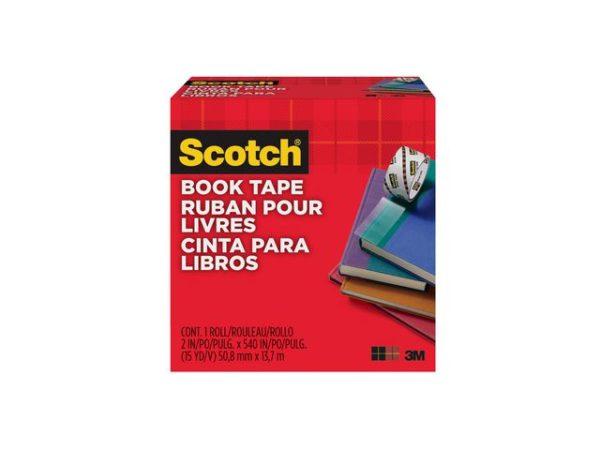 Tape bokrep SCOTCH 845 50