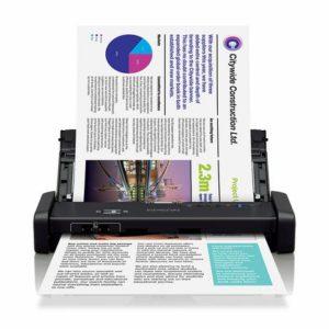 Skanner EPSON WorkForce DS-310