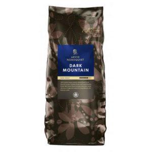 Kaffe ARVID N. D.Mount. hele bønner 1kg