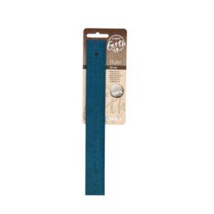 Linjal LINEX Earth 22cm blå