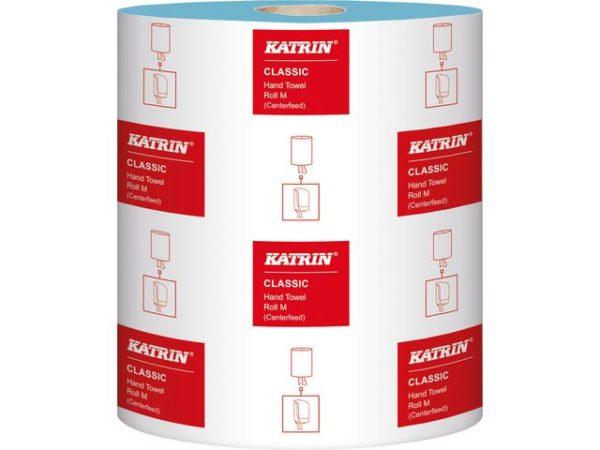 Tørkerull KATRIN Classic m/h 2L 148m bl
