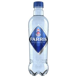 Mineralvann Farris Naturell 0