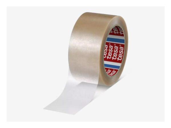 Tape TESA 4124 38mmx66m Klar