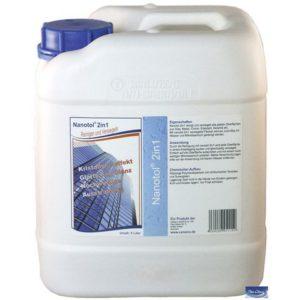 Overflatebeskyttelse NANOTOL 2in1 5L