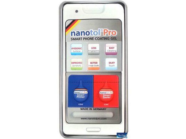 Overflatebeskyttelse NANOTOL phone