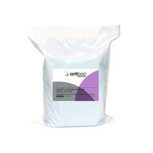 Overflatedesinfeksjon ANTIBAC 75% refil