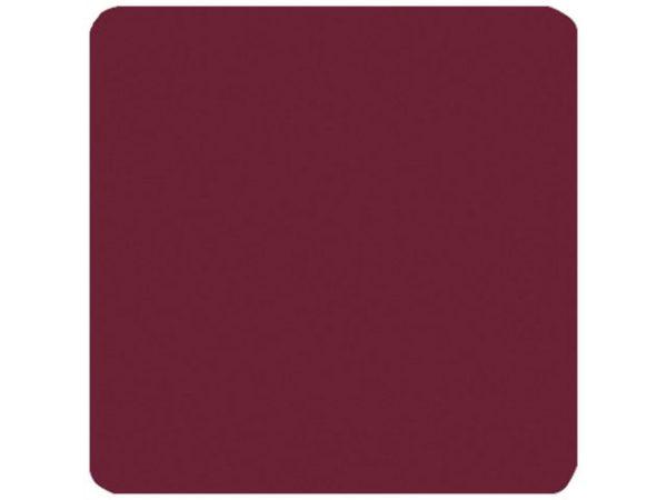 Koppebrikke DUNI 8L firkantet vrød (250