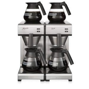 Kaffetrakter BONAMAT Mondo Twin