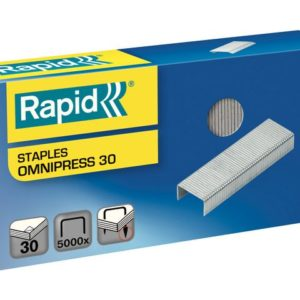 Heftestift RAPID Omnipress 30 (5000)