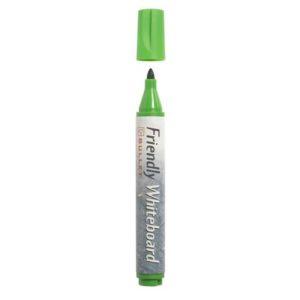 Whiteboardpenn FRIENDLY F grønn