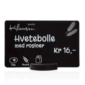 Plastkort BUYSEC 0