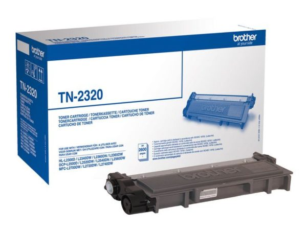 Toner BROTHER TN2320 2