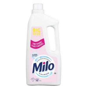 Tøyvask MILO 1