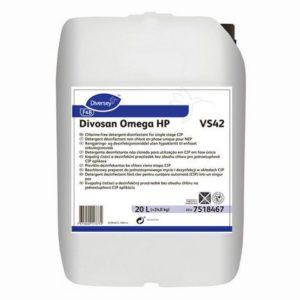 Desinfeksjonsmiddel DIVOSAN Omega 24