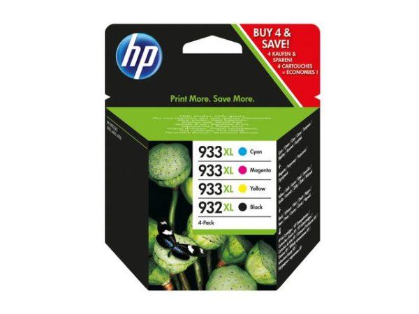 Blekk HP 933XL C2P42AE S+frg (4)