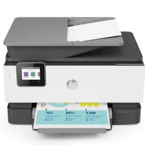 Multifunksjon HP OfficeJet Pro 9010