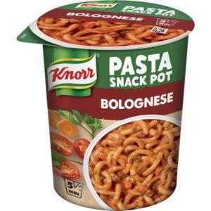 Smårett KNORR  Bolognese