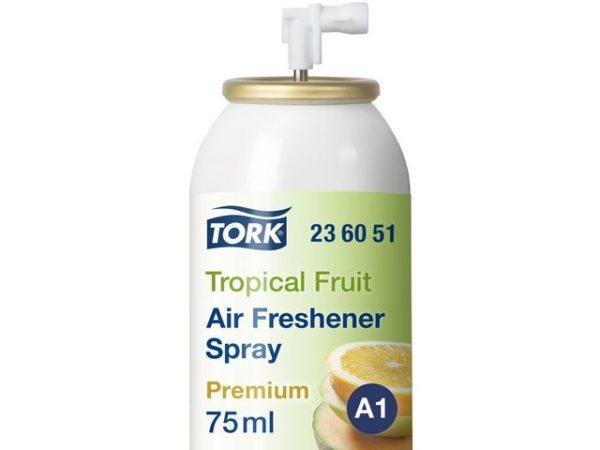 Luftfrisker TORK Premium frukt A1 75ml