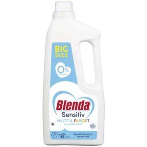 Tøyvask BLENDA flytende 1