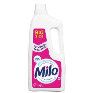 Tøyvask MILO parfymefri 1