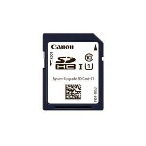 Minne CANON SD Card C1 8GB