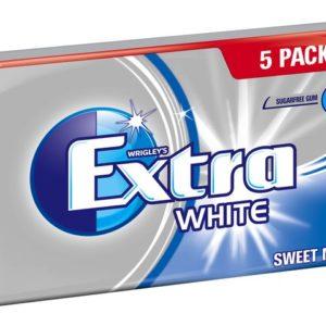 Extra  White Sweet Mint (5)
