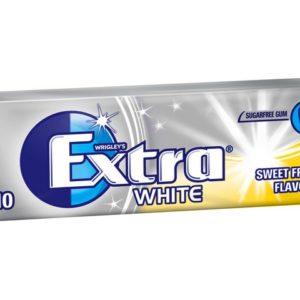 Extra White Sweet Fruit 14g