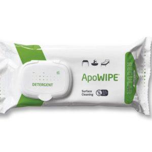 Våtserviett ApoWIPE overfl Regular(32)