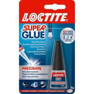 Superlim LOCTITE Super Glue Precision 5