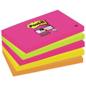 POST-IT SuperS 76x127mm 655-SN CapeTown