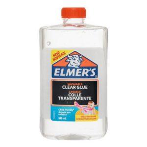 Lim ELMERS 946ml flytende klar