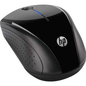 Mus HP 220 Sort trådløs