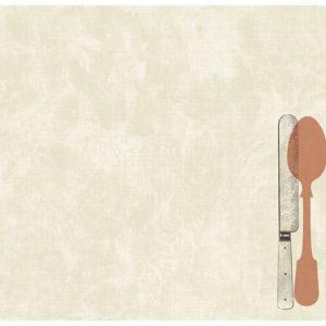 Bordbrikke DUNICEL le bistro (100)