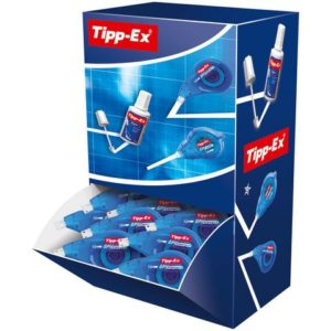 Korrekturroller TIPP-EX 4