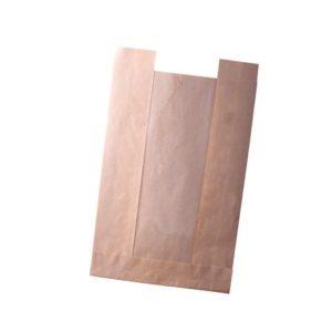 Bakerpose 1kg vindu 155x230mm brun(1000