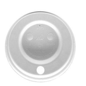 Lokk for termobeger ø80mm bagasse (60)