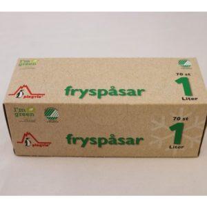 Frysepose PINGVIN Eco 1ltr (70)