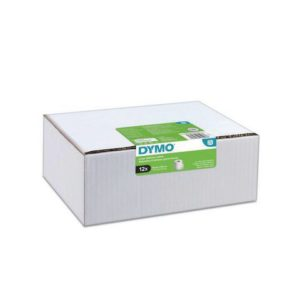 Etikett DYMO Adresse 36x89mm 260st (12)