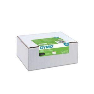 Etikett DYMO Adresse 28x89mm 130st (12)
