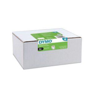 Etikett DYMO Universal 57x32mmx1000 (6)