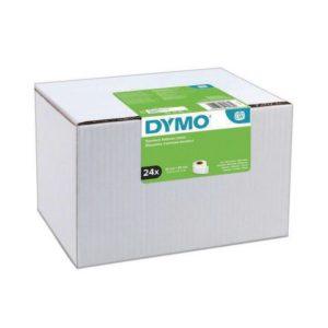Etikett DYMO Adresse 28x89mm 130st (24)
