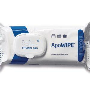 Overflatedesinfeksjon ApoWIPE Reg (32)