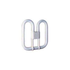 Kompaktlysrør TUNGSRAM 2D 16W/827 GR8