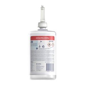 Hånddesinfeksjon TORK SalubrinGel S1 1L