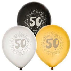 """Ballong JOKER 12"""" 50 år"""