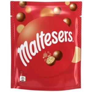 Sjokoladekuler MALTESERS 135gr