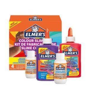 Slimsett ELMERS OPAK farge (4)